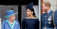 The Queen Breaks Her Silence On Harry And Meghan Drama With Official Statement