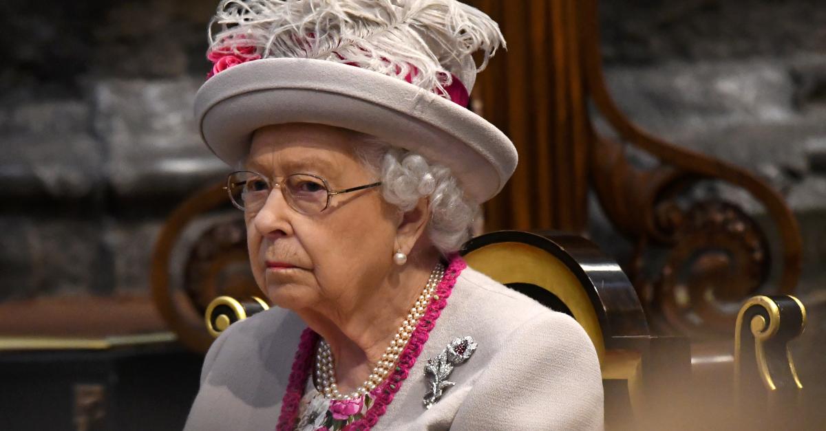 Queen's DNA Demanded In 'Biggest Royal Scandal' Ever